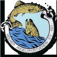 Logo des Kölner Angelsportvereins 1921 e.V.